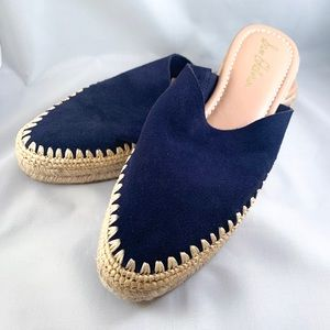 Sam Edelman AUSTIN in navy blue size 8